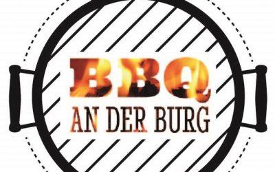 BBQ An Der Burg 2021 Tyskland