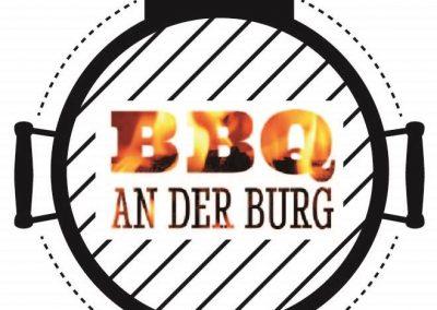 BBQ An Der Burg_logo