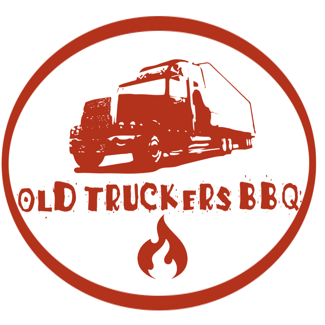 Old Truckers BBQ