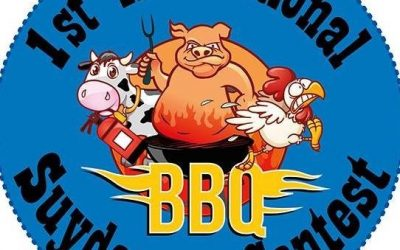 Suydersee BBQ Contest Holland 2017