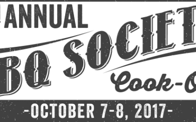 5th Annual BBQ Society Cook-Off Holland 2017