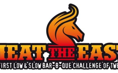 Turen til Meat The East 14 – 15 April 2018 Holland