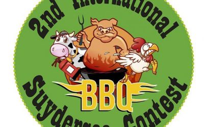 2nd International Suydersee BBQ Contest