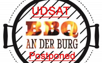 BBQ An Der Burg 03 – 05 Juli 2020 Tyskland