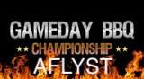 Gameday-bbq 3-5 Oktober 2019 Gladsaxe Stadion Danmark